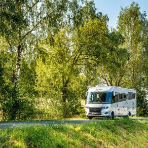 Holzleisten für Caravan- und Wohnwagenausbau